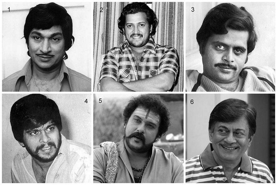 Kannada Actors