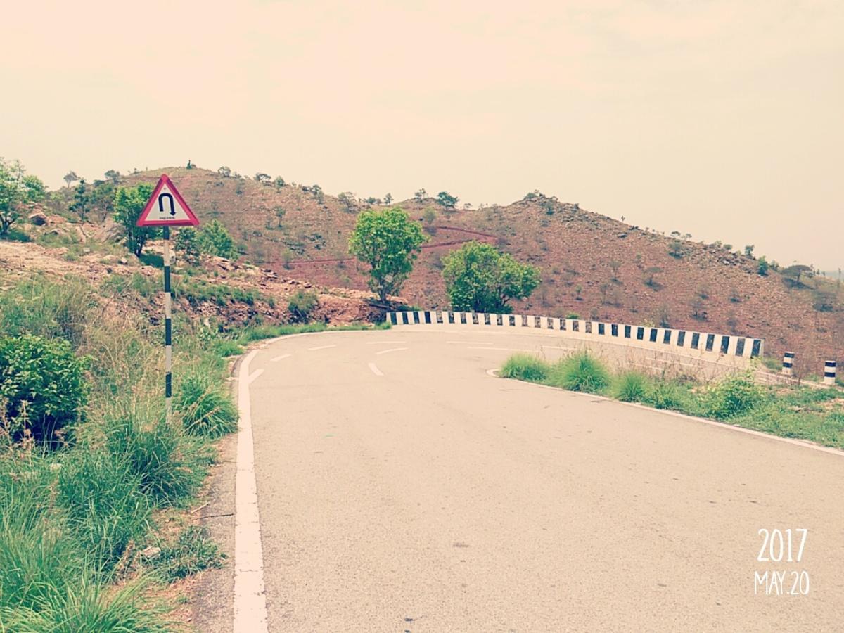 Karighatta Hill Srirangapatna