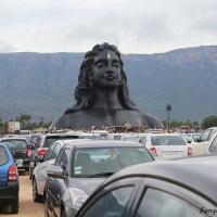 Visit to Adiyogi Shiva Statue