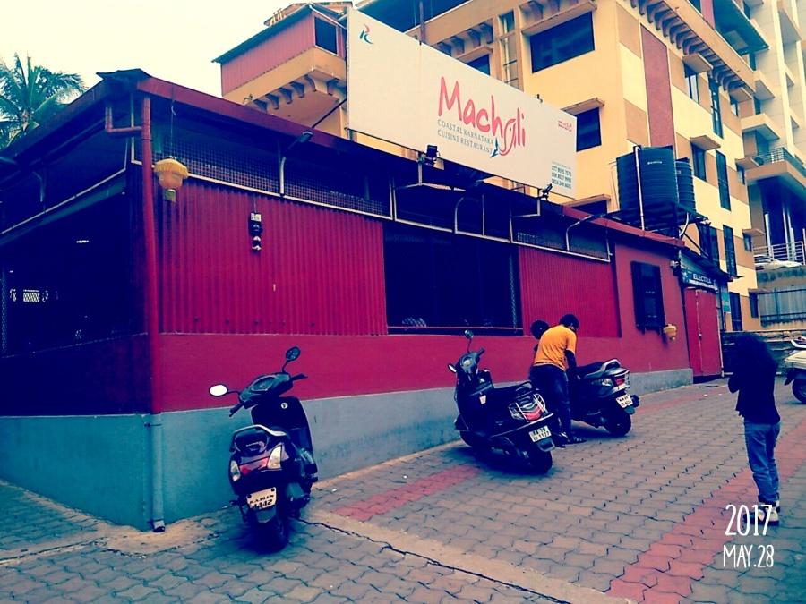 Machali Mangalore