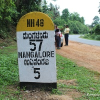 Bangalore to Mangalore Road Trip