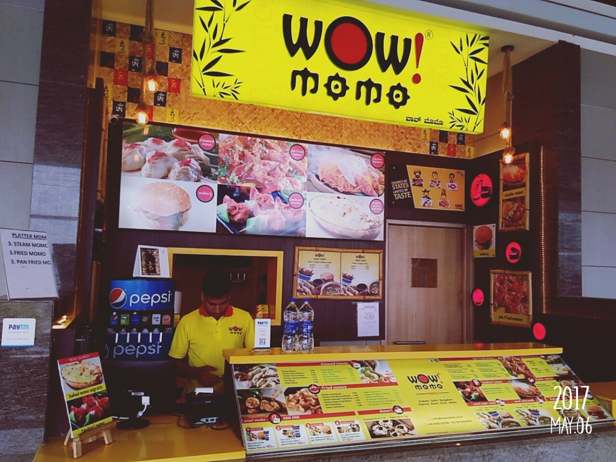 Wow Momos Photo Gallery