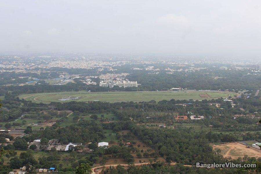 Mysore Race Course