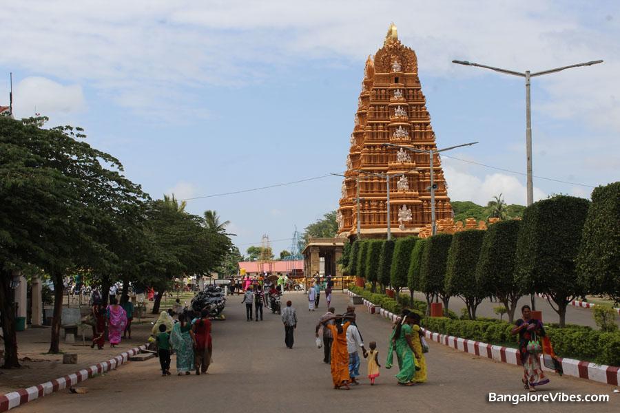 Nanjundeshwara Temple