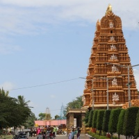 Mysore to Nanjangud Temple (Dakshina Kashi)