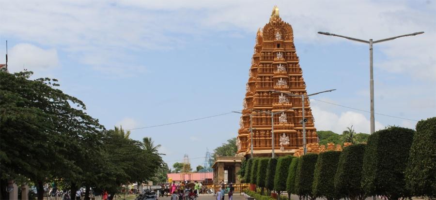 Nanjangud-Temple