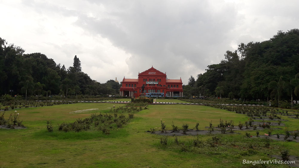 Sheshadri Iyer Memorial Hall