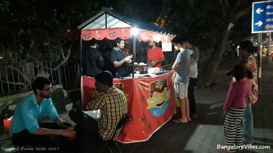 Eat Street Bengaluru