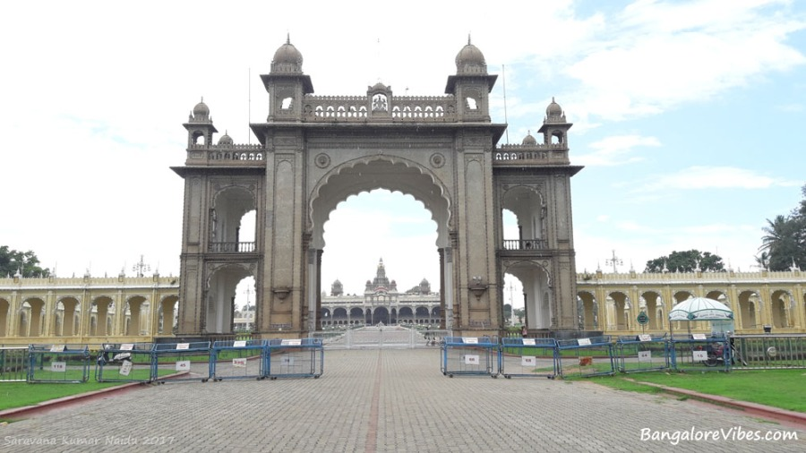 Mysore Palace (Ambavilas Palace)