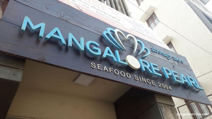 Mangalore Pearl