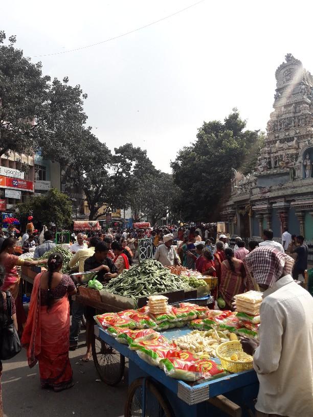 Sajjan Rao Circle