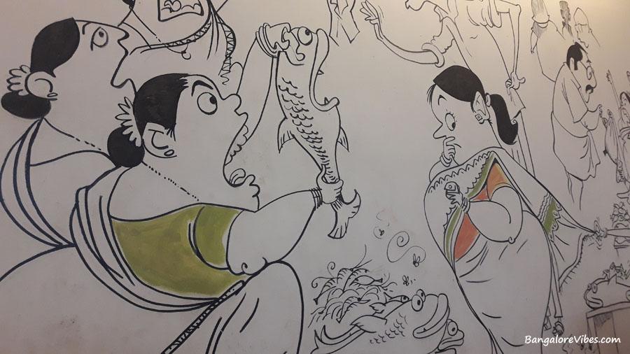 Wall Art Mangalore Pearl