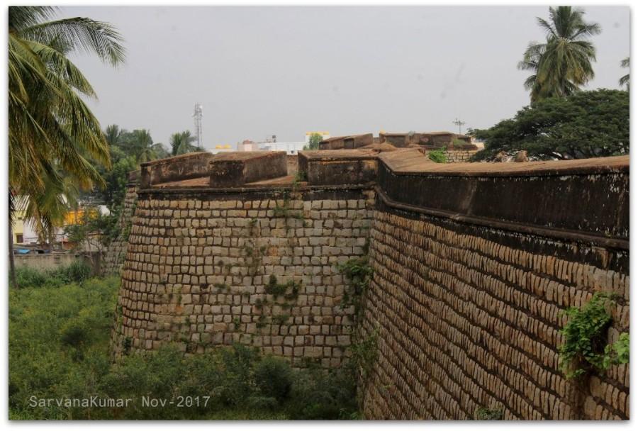 Fort Devanahalli